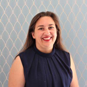 Marie VOSGHIEN - Fondatrice de L'alchimine et Evol Formation